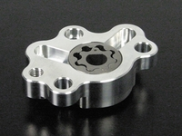 Kawasaki KLX110 Billet Super Oil Pump by Takegawa