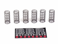 Kawasaki KLX110 Clutch Springs by BBR