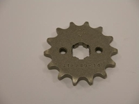 Kawasaki KLX110 Counter Shaft Sprocket by JT