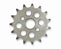 Kawasaki KLX110 Counter Shaft Sprocket by Kamikaze