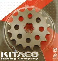 Kawasaki KLX110 Counter Shaft Sprocket by Kitaco