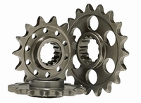 Kawasaki KLX110 Counter Shaft Sprocket by Renthal