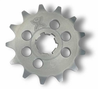 Kawasaki KLX110 Counter Shaft Sprocket by Two Bros.