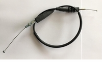 Kawasaki KLX110 Extended Throttle Cable (Stock Carb ONLY!)
