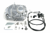 Kawasaki KLX110 Manual Clutch and Cover Kit by Takegawa