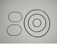 <B>Kawasaki KLX110 O-ring Set & Exhaust Gasket by Trail Bikes