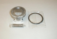 Kawasaki KLX110 Piston Kit 143cc Stock/Race/V2 Head by Trail Bikes