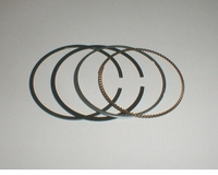 <B>Kawasaki KLX110 Piston Ring Set, 60mm 143cc by Trail Bikes