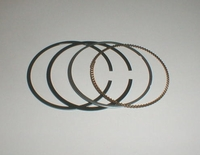 Kawasaki KLX110 Piston Ring Set, 60mm 143cc by Trail Bikes