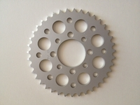 Kawasaki KLX110 Rear Sprocket by Sprocket Specialists
