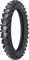 "Michelin MS3 2.75"" x 10"" Rear Tire"