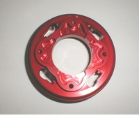 TB Manual Clutch Kit - Billet Housing Upgrade CRF50