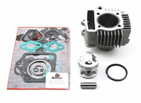 Trail Bikes 88cc Kit 1969-1981 Honda Z50 - Stock head