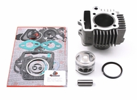 Trail Bikes 88cc Kit 1982-1987 Honda Z50 - Stock Head