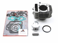 Trail Bikes 88cc Kit Honda Z50 1988-1999 - Stock Head