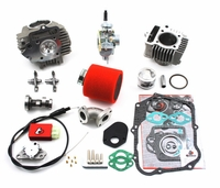 Trail Bikes 88cc Race Head Kit - Honda Z50 1988-1999