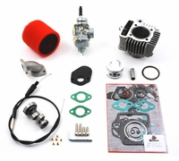 Trail Bikes Complete 88cc Bore-Up Kit Honda CRF50 XR50