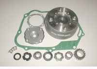 Trail Bikes Heavy Duty Clutch Kit - Honda CT70 K0 & 91-94