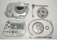 Trail Bikes Manual Clutch Kit Honda Z50 1988-1999