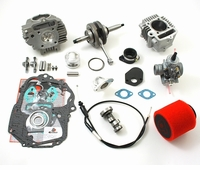 Trail Bikes Stroker Kit 3 Honda CRF50 XR50