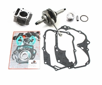 Trail Bikes Stroker Kit 4 Honda CRF50 XR50