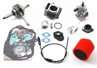 Trail Bikes Stroker Kit 5 Honda CRF50