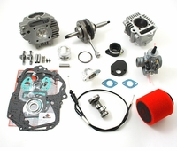 Trail Bikes Stroker Kit 6 Honda CRF50 XR50