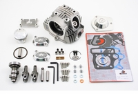 "Trail Bikes - ""V2"" Race Head Kit Honda CRF50"