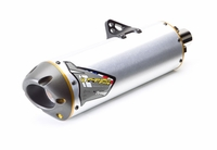TWO BROTHERS Slip-on System M-7 Aluminum - Honda CRF 450X