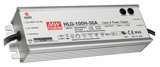 LED Driver HLG-100H-36 Meanwell