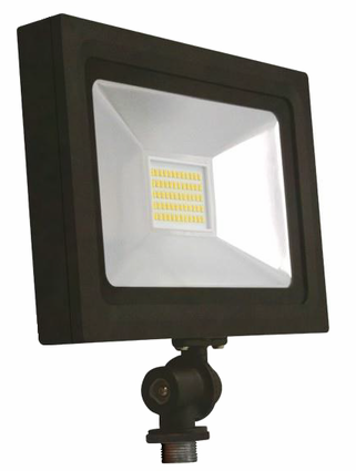 <center> LED 30 Watts FLOODLIGHT </center>