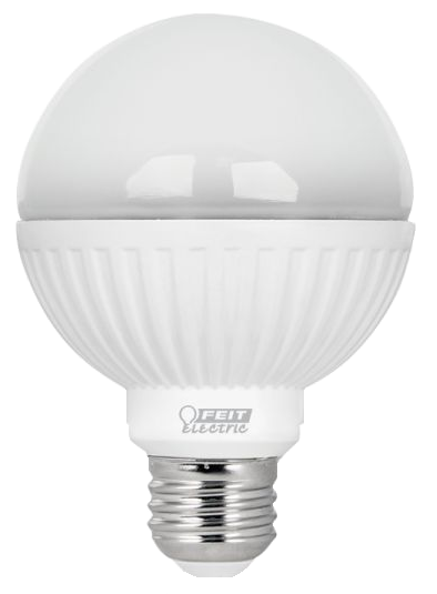 Led Globe G25 8w Dimmable Feit