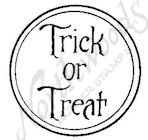 A8162 Trick Or Treat In Circle