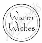 A8349 Warm Wishes Circle