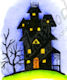 A8634 Tiny Haunted House
