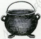 AA8636 Tiny Cauldron