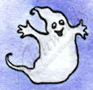 AA9146 Baby Ghost