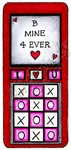 J9378 B Mine 4 Ever Cell Phone