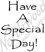 B10247 Classic Have A Special Day