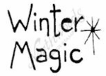 B7224 Simple Winter Magic