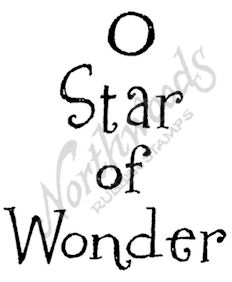 B7820 Whimsy O Star Of Wonder