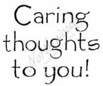 B7996 Classic Caring Thoughts To You