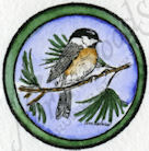 B9647 Chickadee Circle