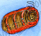 B9792 Sleeping Bag