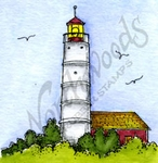 C10257 Small Lighthouse