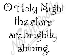 C10339 Stylish O Holy Night
