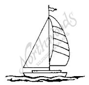 C1678 Small Sailboat
