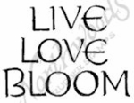 C7388 Wispy Live Love Bloom