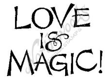 CC4549 Love Is Magic
