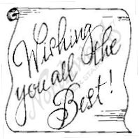 CC4930 Wishing You All The Best Letter